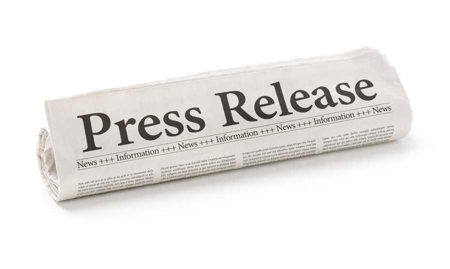 lagan press release